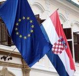 Croacia en laUE