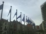 De viaje por la Capital de Europa:Bruselas