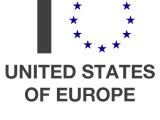 Los Estados Unidos deEuropa.