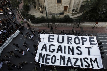 Europe against neo-nazism