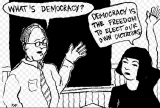 Recuperar la democraciaeuropea