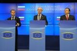 Europa-Rusia, una relación deamor-odio.