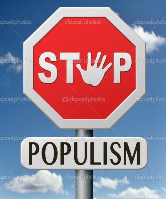 stop populism